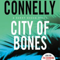 City of Bones (Harry Bosch 8) by Michael Connelly
