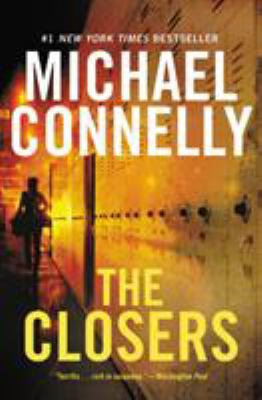 The Closers (Harry Bosch 11) by Michael Connelly