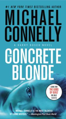 Concrete Blonde (Harry Bosch 3) by Michael Connelly