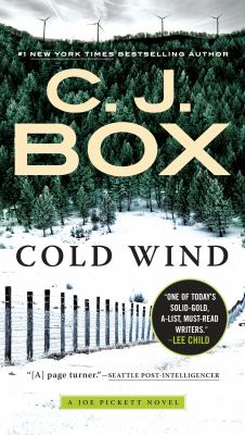 Cold Wind (Joe Pickett 11) by C.J. Box
