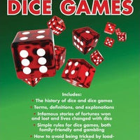 Pocket Guide to Dice and Dice Games by Keith Souter