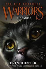 Moonrise (Warriors: New Prophecy 2)