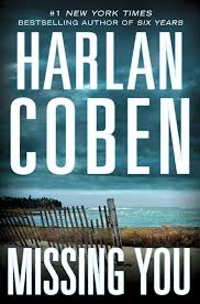 Missing You by Harlan Coben