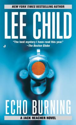 Echo Burning (Jack Reacher 5) by Lee Child
