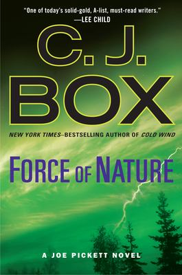 Force of Nature (Joe Pickett 12) by C.J. Box