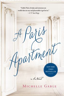 A Paris Apartment and I'll See You in Paris (2 Books in 1) by Michelle Gable