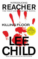 Killing Floor (Jack Reacher book 1) by Lee Child