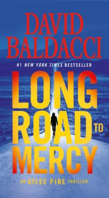 Long Road to Mercy (Altee Pines 1) by David Baldacci