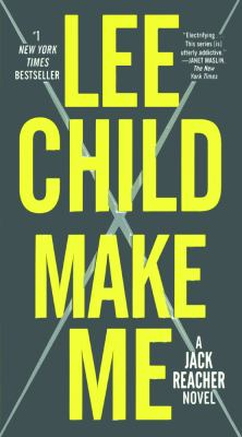Make Me (Jack Reacher 20) by Lee Child