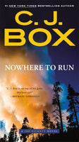 Nowhere to Run (Joe Pickett 10) by C.J. Box