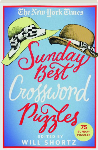 NYT Sunday Best Crossword Puzzles
