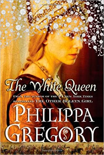 The White Queen (Plantagenet and Tudor 2) by Philippa Gregory