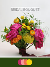 Load image into Gallery viewer, Zest and Spice Bouquet