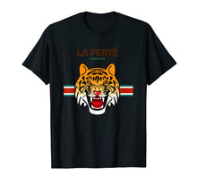 Load image into Gallery viewer, Jaguar T-shirt Wild Cat Shirt | Graphic Tee Shirt With Tiger