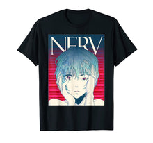 Load image into Gallery viewer, Neon Genesis Evangelion T-shirt