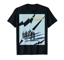 Load image into Gallery viewer, NCT 127 NEO CITY The Origin | Taeyong Yuta Jungwoo Doyoung T-Shirt