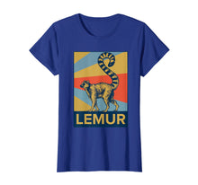 Load image into Gallery viewer, Lemur T-Shirt