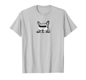 Boston Terrier FPV Shirt - Fullsend Shirt