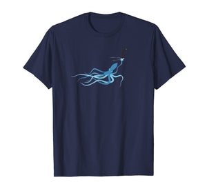 Men's & Women's Loch Ness Imposter T-Shirt