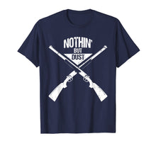Load image into Gallery viewer, Nothing But Dust Shirt - Skeet Shooting Tee
