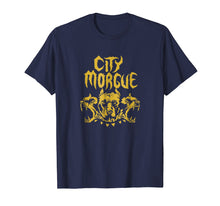 Load image into Gallery viewer, city morgue shirt