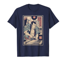 Load image into Gallery viewer, CARPENTRY SAMURAI NO.2 T-Shirt
