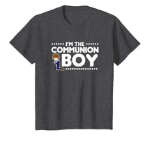 Load image into Gallery viewer, I'm The Communion Boy Shirt Holy Communion Gift