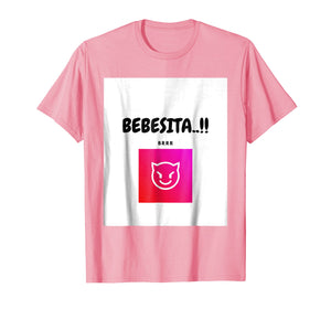 Bebesita shirt latin ganster trap rap culture