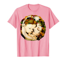 Load image into Gallery viewer, Lovely Mom and Baby Garden Mothers Day T Shirt Gift