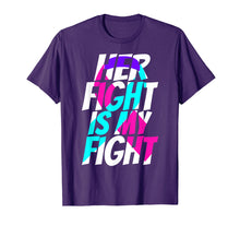 Load image into Gallery viewer, Ribbon Thyroid Cancer Awareness Shirt Family Women Men
