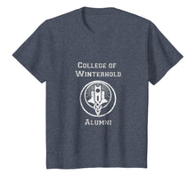 Load image into Gallery viewer, College of win-al t-shirt men women