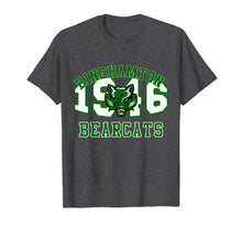 Load image into Gallery viewer, Binghamton 1946 University Apparel - T shirt
