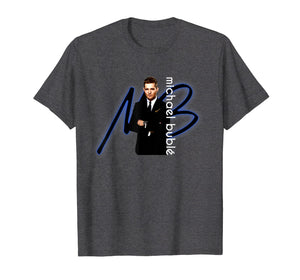 Michael Love You Anymore-Buble T-shirt Cool