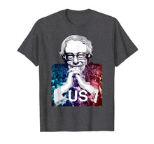 Load image into Gallery viewer, Bernie Sanders 2020 T-Shirt Bernie For President Funny Tee