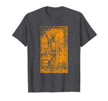 Load image into Gallery viewer, Mag The Magical Tarot Cards T Shirt Gifts