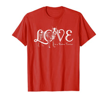 Load image into Gallery viewer, Love is a Boston Terrier T-Shirt