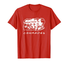 Load image into Gallery viewer, Communist Comrades Friends T-Shirt - Communism Party Tee