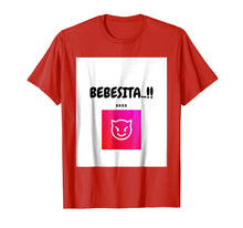 Load image into Gallery viewer, Bebesita shirt latin ganster trap rap culture
