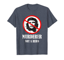 Load image into Gallery viewer, Anti Che Guevara T-Shirt - Anti Socialism Shirt