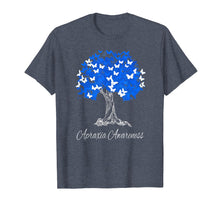 Load image into Gallery viewer, Apraxia Awareness Shirt Tree Hope And Strong