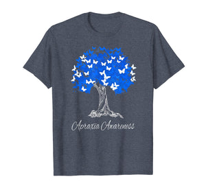 Apraxia Awareness Shirt Tree Hope And Strong