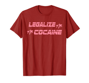 cocaine-shirt