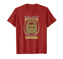 Load image into Gallery viewer, Lord Tachanka T-Shirt