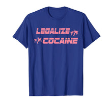 Load image into Gallery viewer, cocaine-shirt