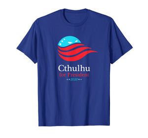 Cthulhu for President 2020