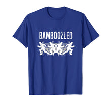 Load image into Gallery viewer, Bamboozled t-shirt men women kid game gamer fans