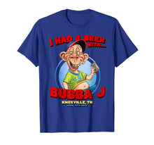 Load image into Gallery viewer, Bubba J Knoxville, TN T-Shirt