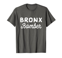 Load image into Gallery viewer, Bronx Bomber T-shirt