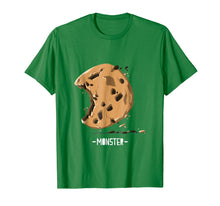 Load image into Gallery viewer, Cookie shirt, The real chocolate chip monsta is here T-shirt