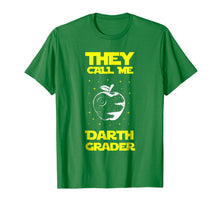 Load image into Gallery viewer, I Am Darth Grader Sci-Fi Space Funny T-Shirt